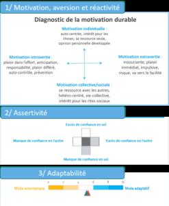 diagnostic outil profil'inc